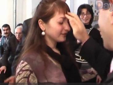 Пятая часть населения Армении состоит в сектах
