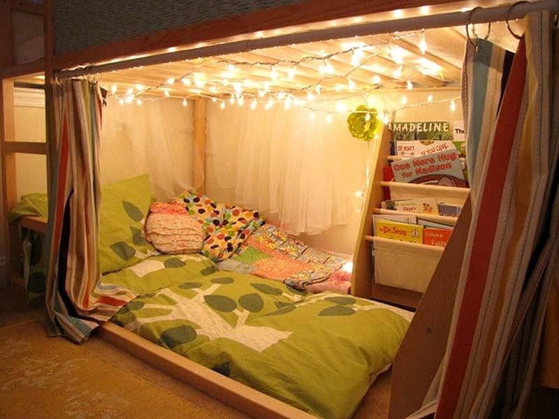 Идеи для дизайна комнаты своими руками с фото