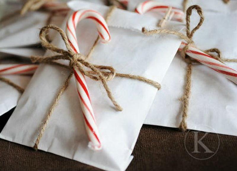 Подарок к новому году любимому своими руками