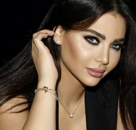 33Самые красивые ливанки
