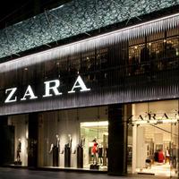 """Девушку в хиджабе не пустили в магазин Zara <span class=""""color_red"""">- ВИДЕО - ФОТО</span>"""