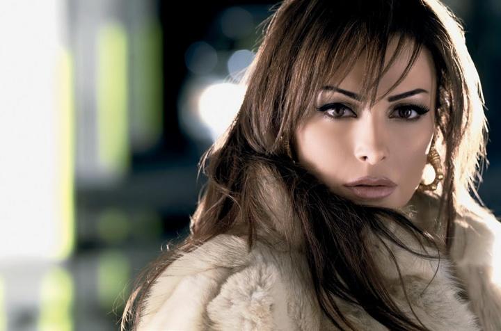 Арабские девушки модели фото