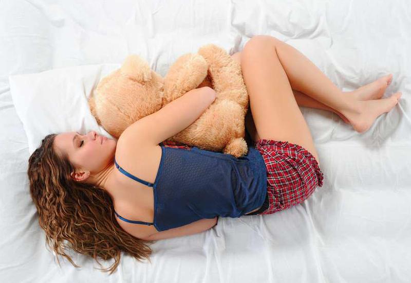 14 способов быстро заснуть
