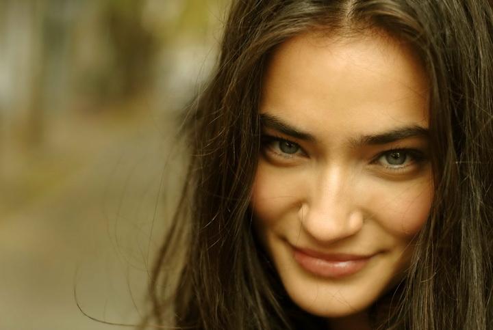Иностранная актриса красивая фото 690-577
