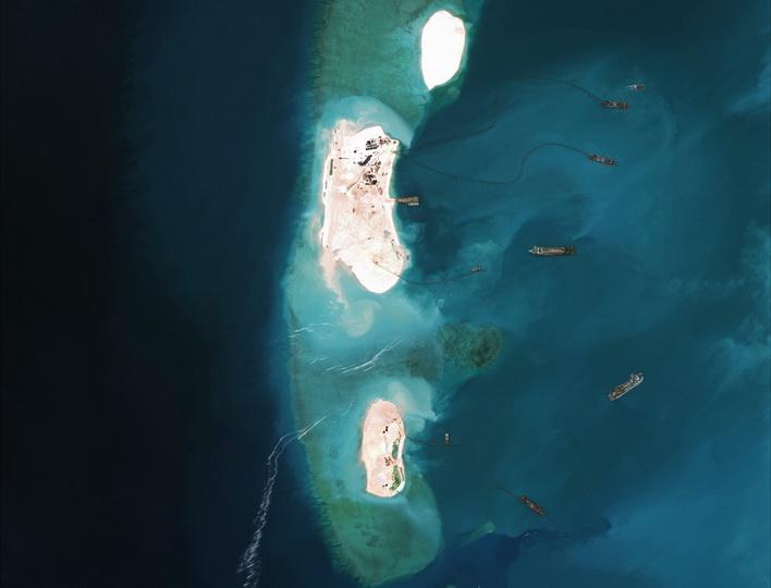 Арктические вызовы для России. Северный морской путь – фарватер геополитической революции