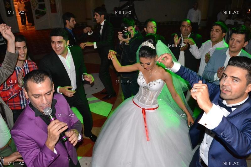 Поздравления на свадьбе в азербайджане 49