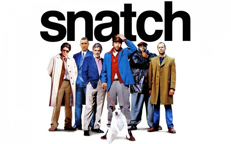Snatch Brad Pitts best body secrets