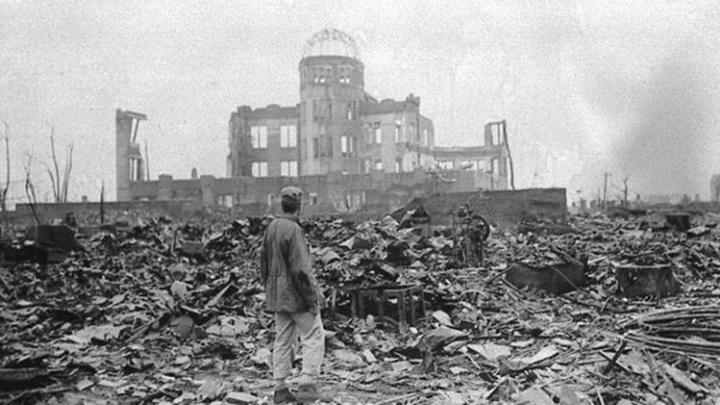 Вторая мировая война вчера и сегодня