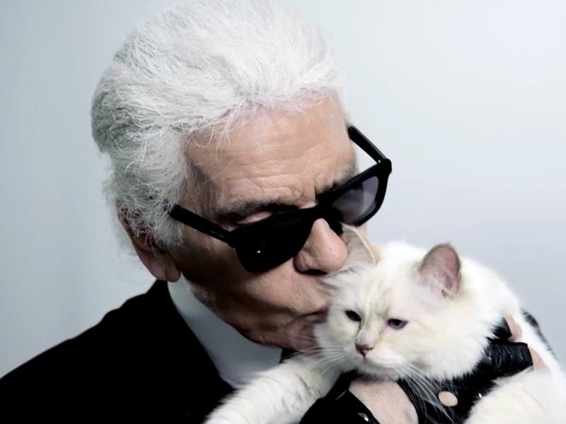 Карл Лагерфельд оставляет Chanel иуходит вотставку