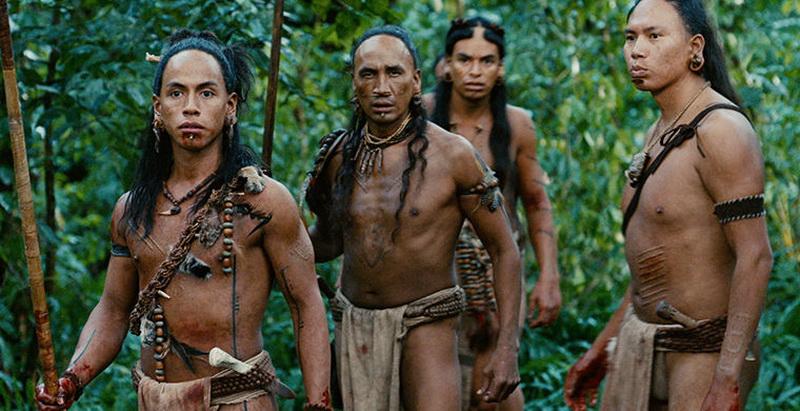 Порно с женщинами индейцев — photo 4