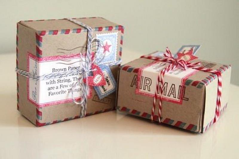 Подарки своими руками родным фото
