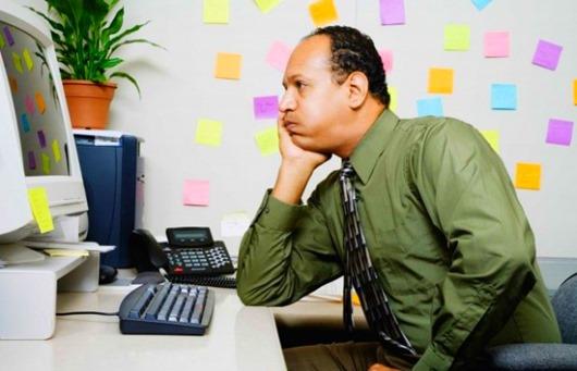 Как сделать так чтобы сотрудник сам уволился 197