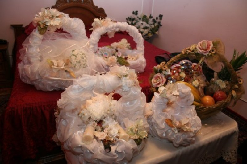Подарки азербайджанцам 60