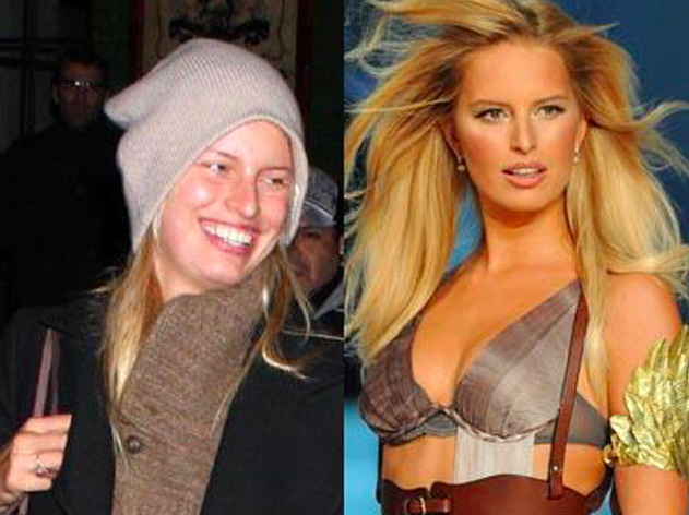 "secret photos of stars without makeup в""– 73484"