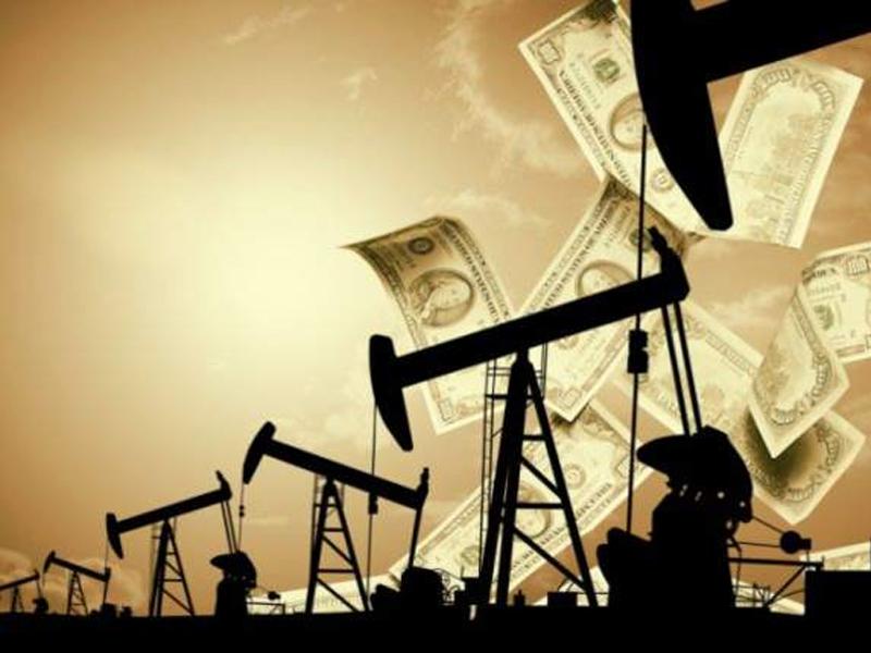 Добыча нефти сохранится натекущем уровне...
