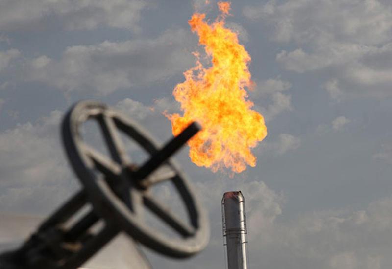 Украина отказывается от российского газа