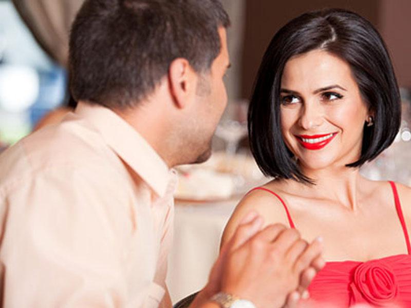 Как сделать комплимент девушке при первой встрече
