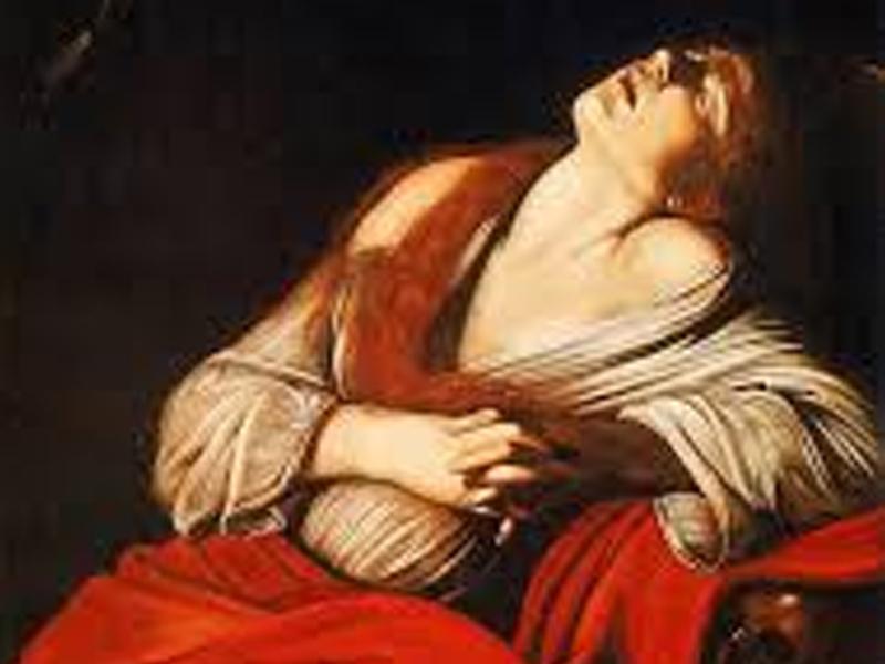 Найдена утерянная картина Караваджо