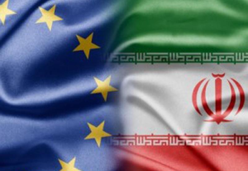 ЕС: Конфликт в Сирии - проверка для Ирана