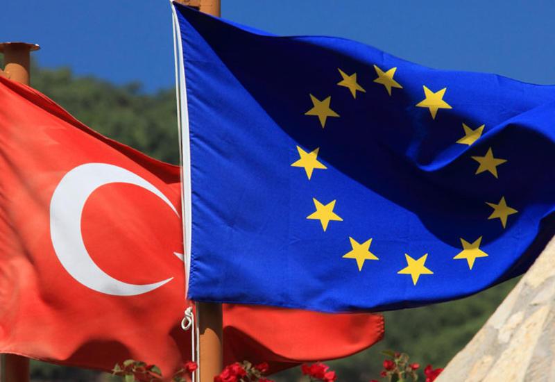 Турция и ЕС достигли соглашения по вопросу мигрантов