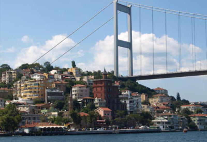В Стамбуле предотвращен теракт