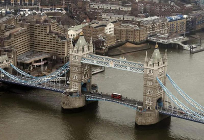 Великобритания опасается терактов в Лондоне