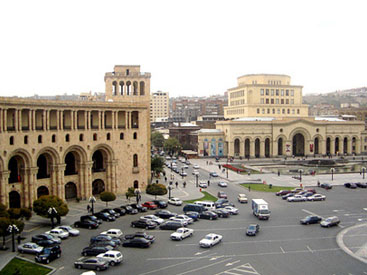 Содержание МИДа ударит по бюджету Армении