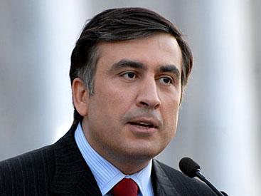 Имущество Михаила Саакашвили может быть арестовано