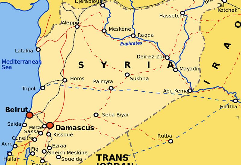 Болгарские войска готовы войти в Сирию