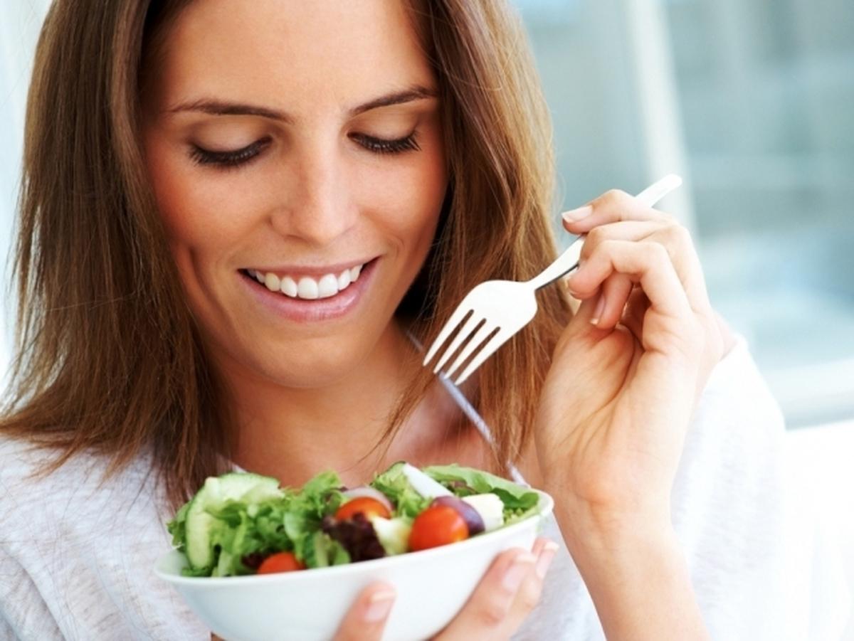 что кушать летом чтобы похудеть