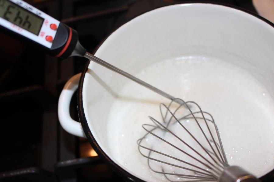 Бисквит дакуаз рецепт с фото