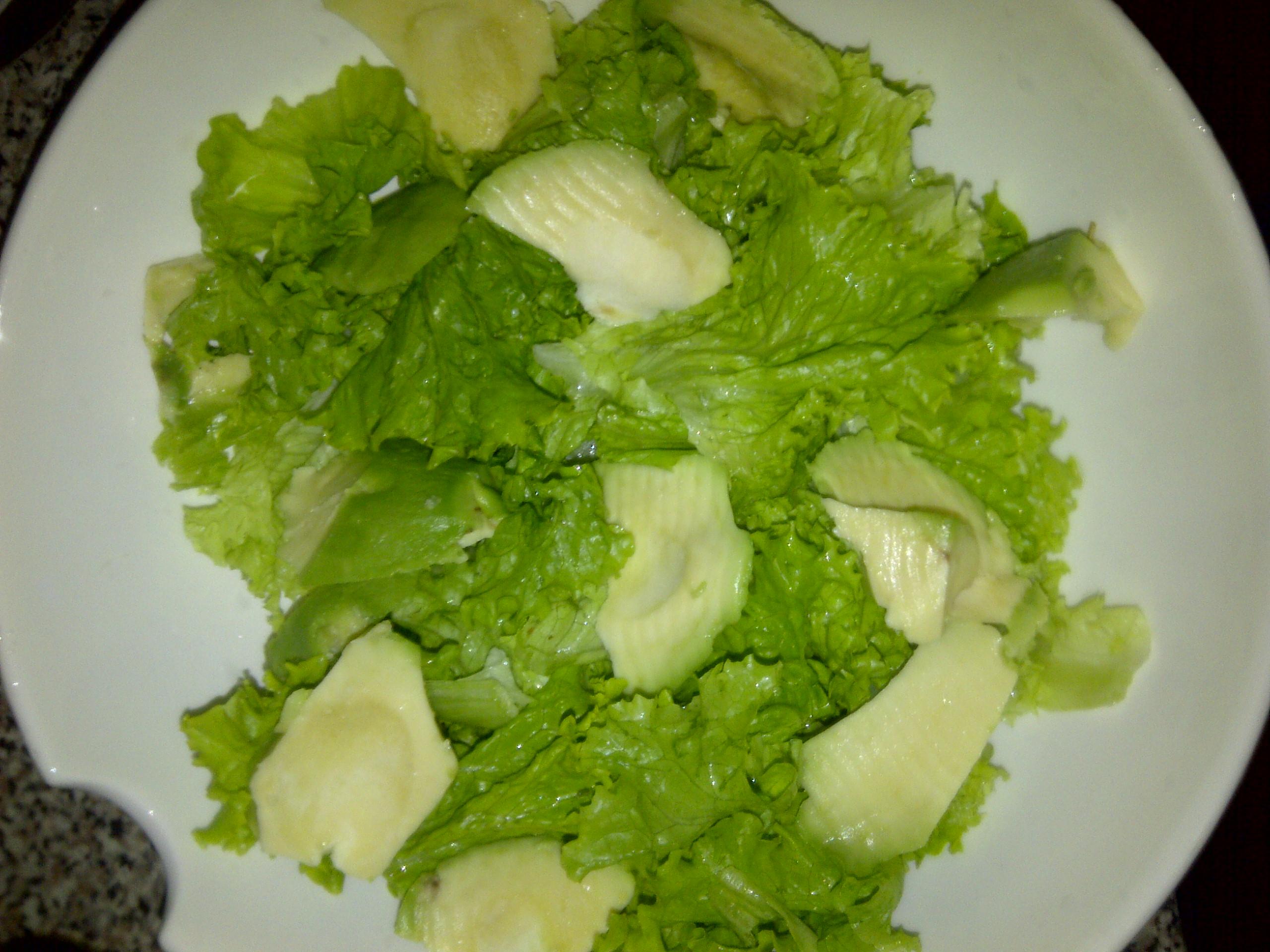 рецепт с салата с оливками