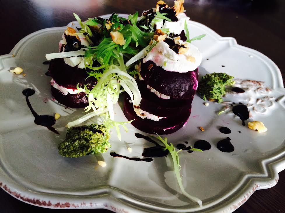 салат песто рецепт с фото