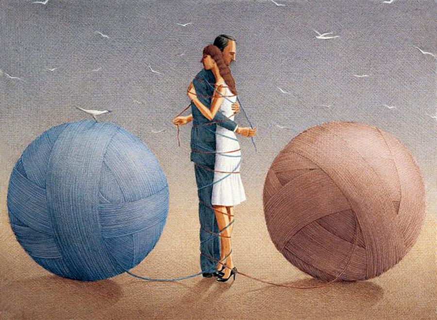 Романтические мелодрами обмен женами 6 фотография