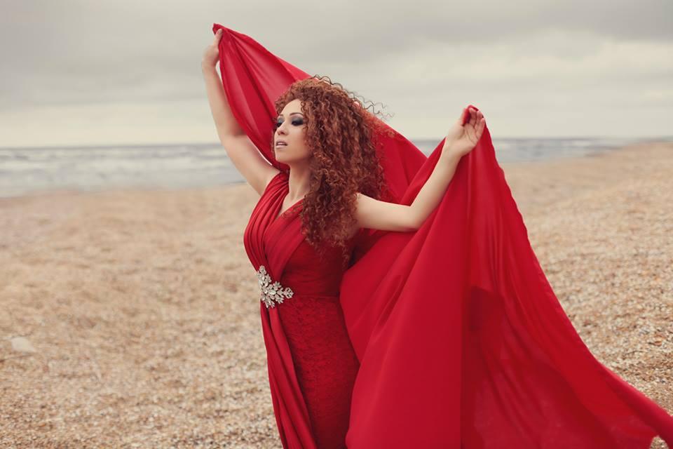 фото фатима певица