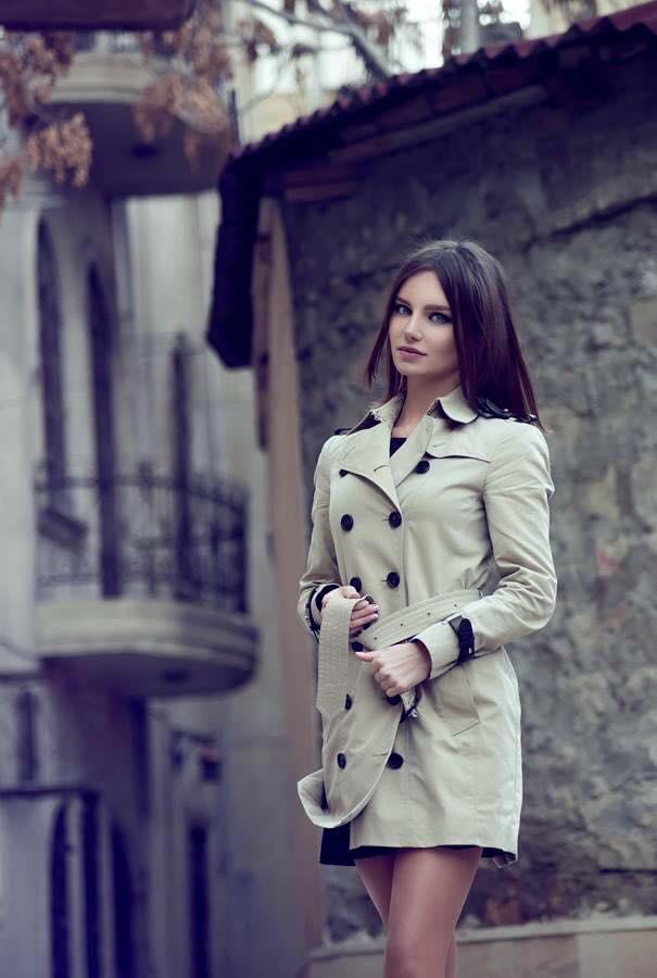 Самые красивые девушка азарбайджана фото
