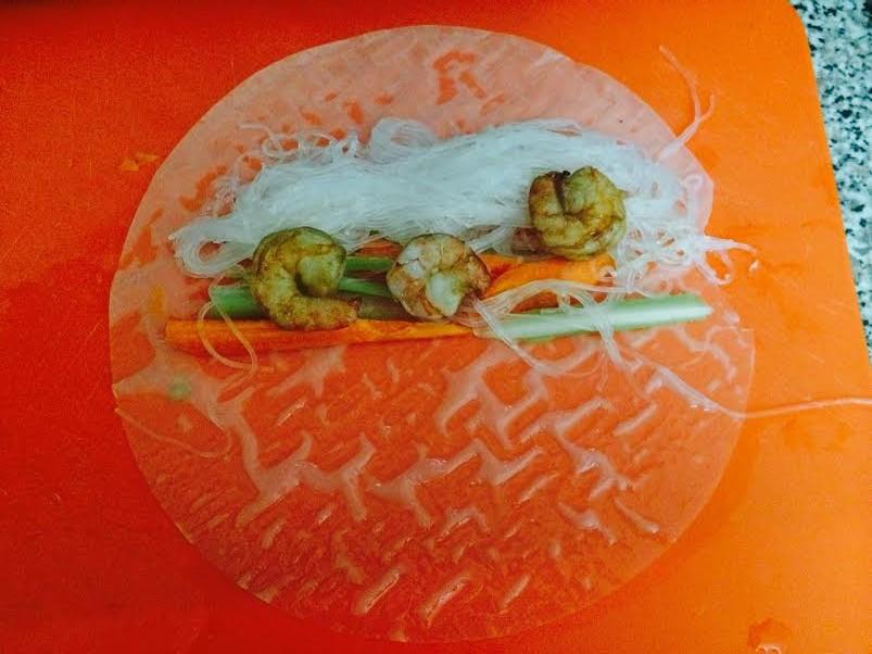 рецепт салата со стеклянной
