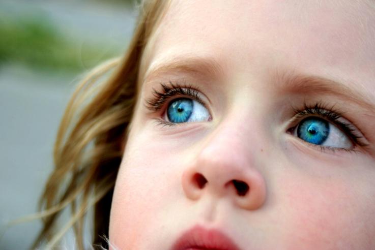 Девушки фото слезы