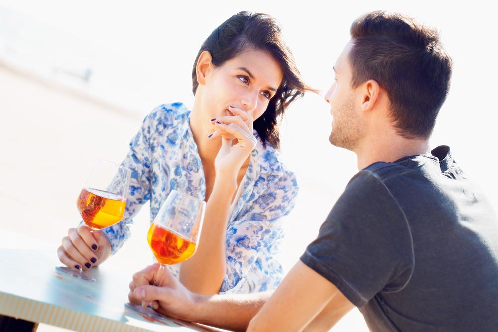 как начать интернет знакомство с мужчиной