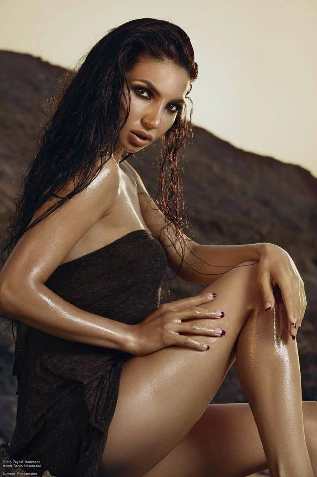 фото секси девушка азербайджан ведь неё там