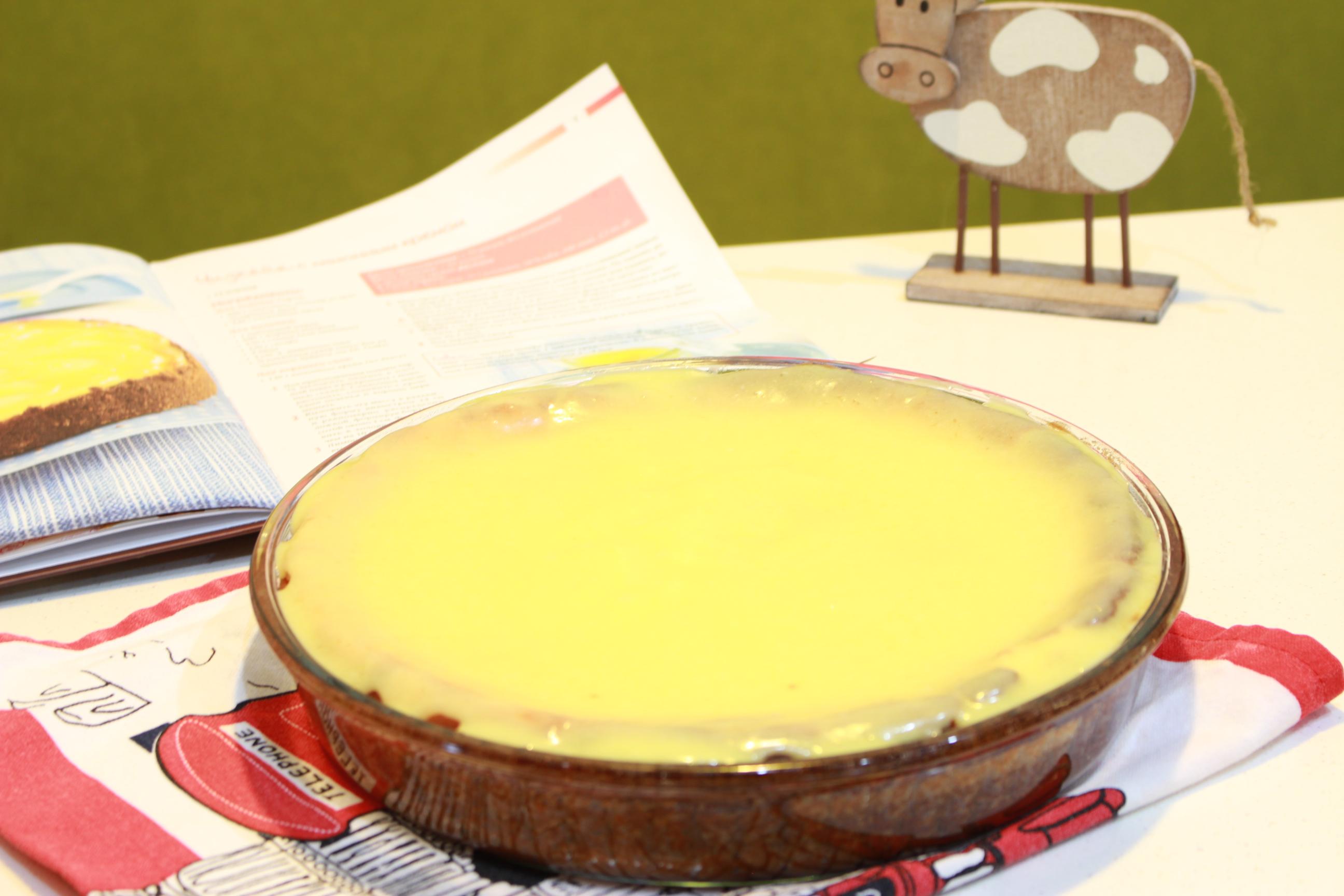 Творожно лимонный торт рецепт пошагово