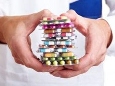 В Грузии запретили продажу ряда лекарств