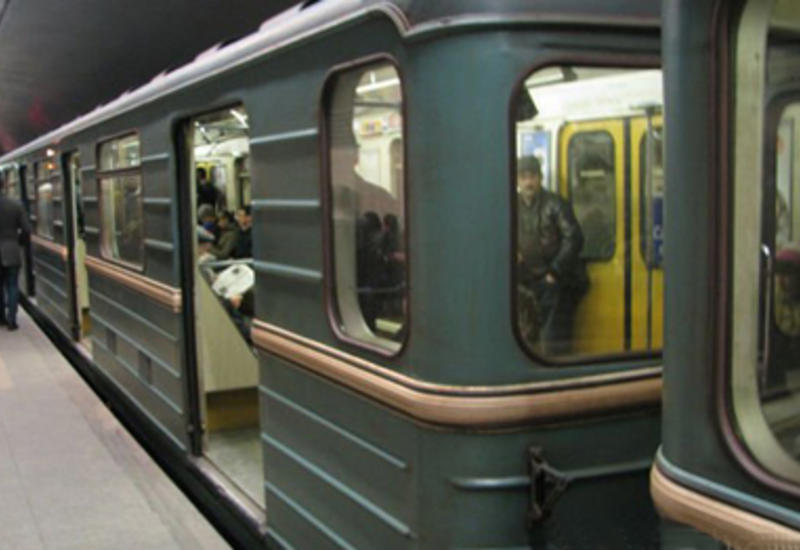 """В бакинское метро стягивают полицию <span class=""""color_red"""">- ОБНОВЛЕНО</span>"""