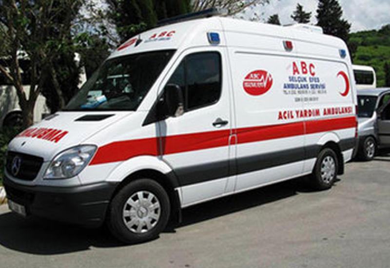 Крупное ДТП в Турции: 3 погибших, более 20 раненых
