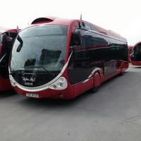 В Баку появится еще один автобусный маршрут