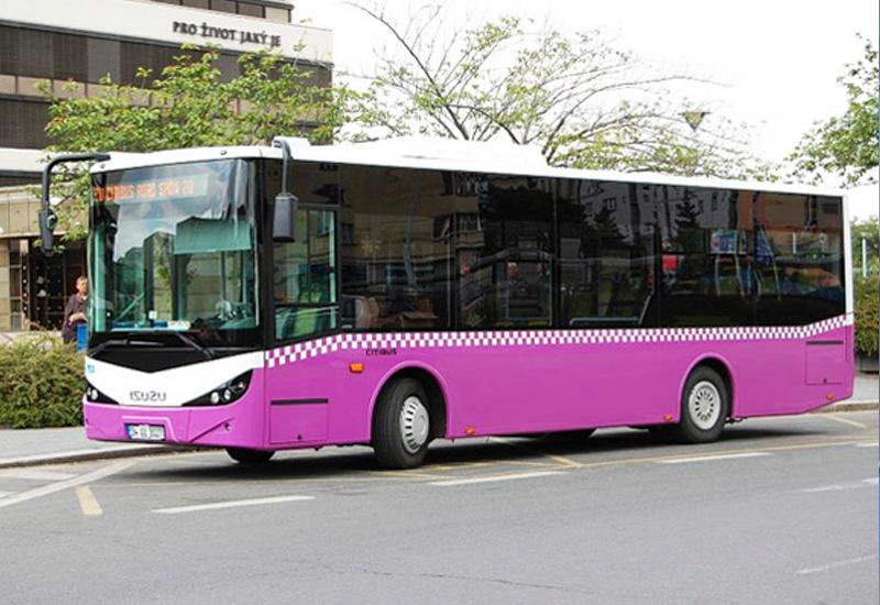 График работы автобусов изменят из-за футбола
