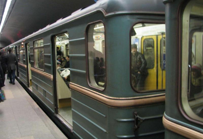 "ЧП в бакинском метро <span class=""color_red"">- ОБНОВЛЕНО</span>"
