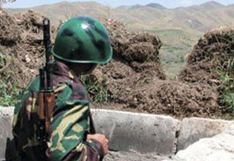 Погиб азербайджанский военнослужащий
