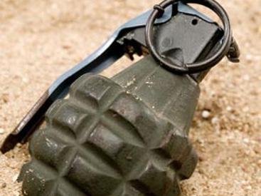 У дверей экс-ректора ереванского мединститута найдена граната