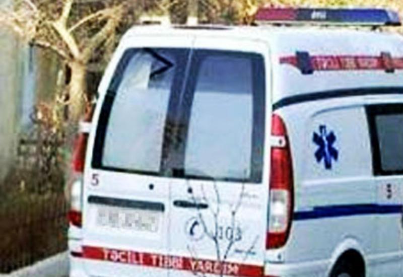 В Баку трагически погибла 20-летняя студентка